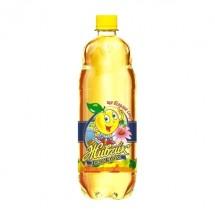 Газированный напиток Живчик Яблоко 0,5 л.