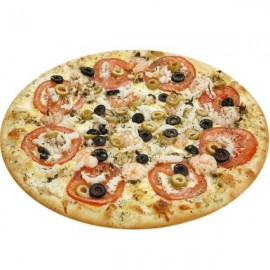 Пицца Морская (Morskay) заказ и доставка в Приднестровье