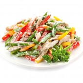 Бифу салат