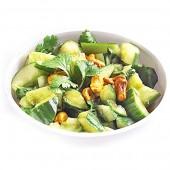 Теппури салат