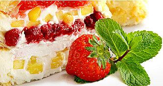 Свежая выпечка, пончики, донатсы, пироженое, пироги в сакура роллс Тирасполь