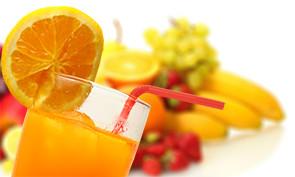 Прохладительные напитки, соки, фреши в Сакура роллс Тирасполь