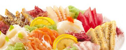 Сеты из японских сашими в сакура роллс Тирасполь