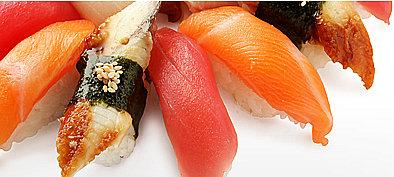 Японские сеты из суши в сакура роллс Тирасполь
