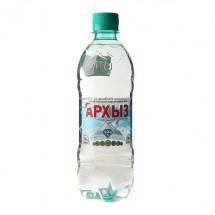 Минеральная вода Архыз 1 л.