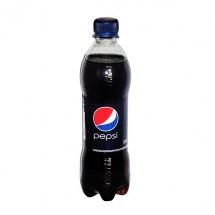Газированный напиток Pepsi 0,5 л.
