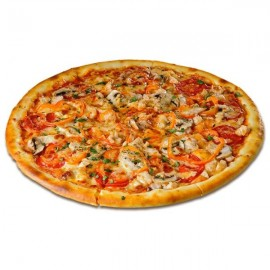 Пицца Ранчо (Rancho) заказ и доставка в Приднестровье
