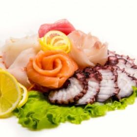 Сеты из сашими